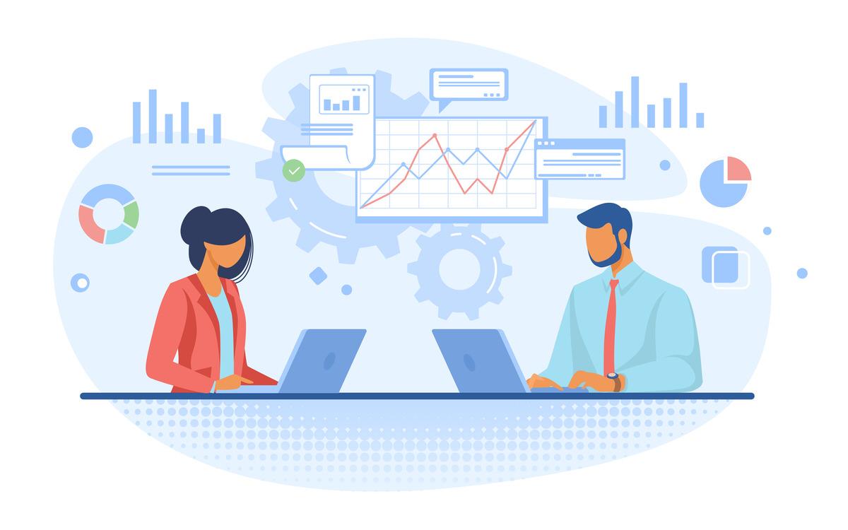 ECサイトの分析と改善